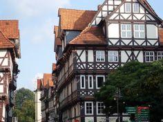 Hann. Muenden, Germany