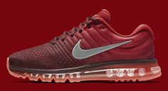 reputable site f940f 480cf Nike Air Max 2017