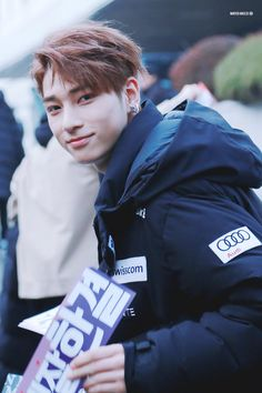 Hangyul Lee Dong Wook, Audi, That Moment When, K Idol, Produce 101, Debut Album, My Sunshine, My Boys, Boy Bands
