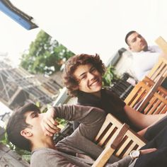 Zarry spam LOVE THIS PIC