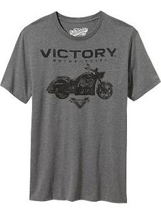 STDONE Mens with Hood Victory Motorcycles Polaris Logo Cool Sweaters