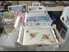 Meral Sanatevi-Handmade-painting-craft house-handcraft-