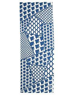 Ami Chidori pattern Tenugui