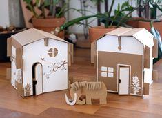 Advent Calendar, Holiday Decor, Ideas, Instagram, Home Decor, Prize Draw, Axe, Recycling, Profile
