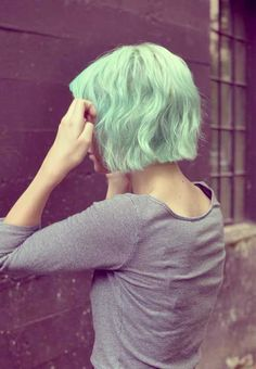 Short Hair Color and Cuts