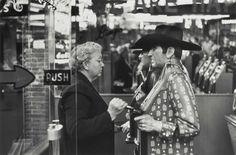Elliott Erwitt, Las Vegas, Nevada, 1954