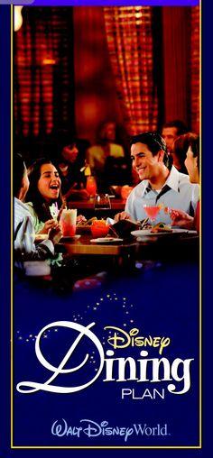 2015 Disney Dining Plan Details Disney World Resorts, Disney Parks, Walt Disney World, Dining At Disney World, Disney Dining Plan, Disney World Planning, Gluten Free Diet, Tools, How To Plan