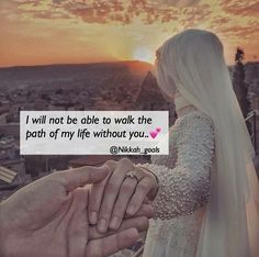Nikah Explorer - No 1 Muslim matrimonial site for Single Muslim, a matrimonial site trusted by millions of Muslims worldwide. Muslim Couple Quotes, Muslim Love Quotes, Love In Islam, Quran Quotes Love, Beautiful Islamic Quotes, Islamic Inspirational Quotes, Allah Quotes, Muslim Couples, Love Quotes Poetry
