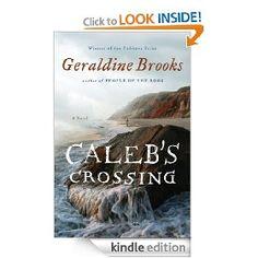 Caleb's Crossing - 2012