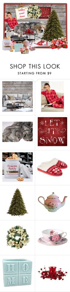 """""""stay at home"""" by anabosotina ❤ liked on Polyvore featuring Eichholtz, M&Co, James Brindley, Hot Kiss, GE, Wedgwood, Nearly Natural and Mrs. Fields"""