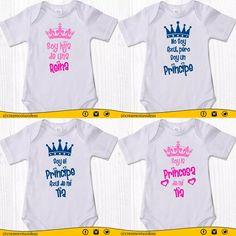 Voy a ser un gran hermana de nuevo Camiseta Blanca bebé niño niños disponibles en S