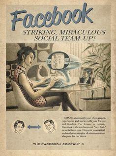 Old magazine ad