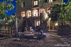 Una casa Romantica, donde pasar unos días.