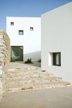 Galería de X House / Paan Architects - 3