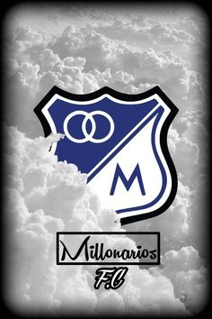 Millonarios Fc Football, Game, Logos, School, Personalized Mugs, Soccer Pics, Football Team, Phone Backgrounds, Champs