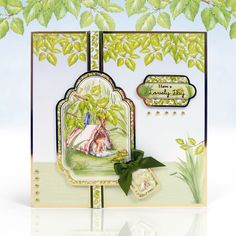 Have a Lovely Day Different Flowers, Kit, Decorative Boxes, Birthdays, Card Making, Frame, Floral, How To Make, Cards
