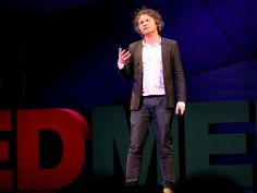 Ben Goldacre: What doctors don't know about the drugs they prescribe | TED Talk | TED.com