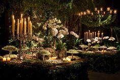 Decoração clássica no Contemporâneo | Constance Zahn - Blog de casamento para noivas antenadas.
