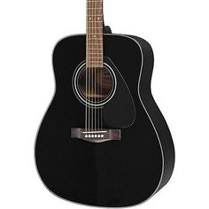 #Guitars #Musical Yamaha F335 Acoustic Guitar Black #Christmas #Gifts