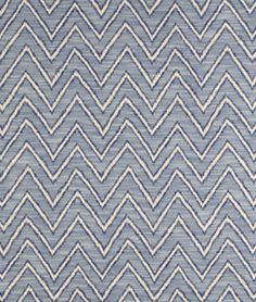 Portfolio Kabil Indigo Fabric