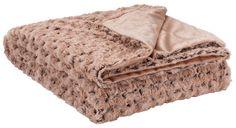 Ćebe KONGSSPIR 140x200 kovr. roze | JYSK 2400