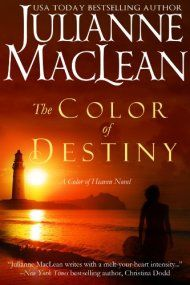 The Color Of Destiny by Julianne MacLean ebook deal