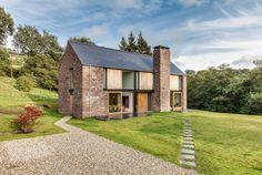 Ein Cottage mit modernem Flair