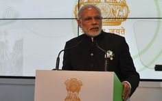Climate change is a major global challenge: PM Narendra Modi at inauguration of India Pavilion at COP21 in Paris