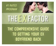 reconnecting with an ex boyfriend