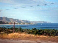 Los Barriles, on the East Cape, Baja California Sur. http://bajabybus.com/our-tour/6