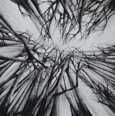 Tree - Declination XIV