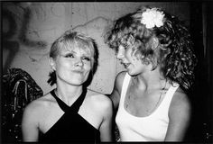 Hanging out with musicians is any girl's dream come true. Well, these girls did just that. Mind you, these two girls, Sable, the unofficial...