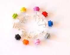 lego push pins   Cool Ideas   Pinterest