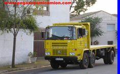 1976 PEGASO 1083 of Spain