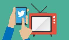 Twitter, el nuevo (y soberano) mando a distancia que decide qué vemos en TV
