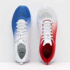 Hoka Hupana 2 - Olympian Blue/White