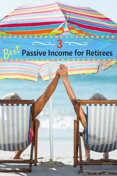 There are many ways to financially secure yourself during retirement. Earning passive income is one of the best. Here are 3 passive income retirement ideas to get you started. Retirement Cards, Early Retirement, Retirement Planning, Retirement Strategies, Retirement Quotes, Make More Money, Extra Money, Money Saving Tips, Money Savers