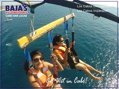Visit #LosCabos!  Visita #LosCabos!  #Bajaswatersports #Watersports