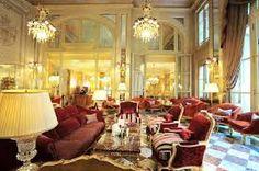 Hotel de Crillion, Paris