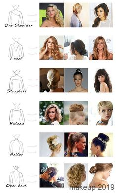 Hairstyles for Halter Dresses Celebrity Hairstyle Ideas wedding 2 in 2019 Dress hairstyles