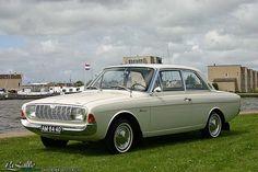 Ford Taunus 1964 - 1967