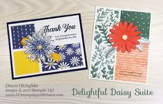 Control Freaks Blog Tour: NEW Delightful Daisy Suite!