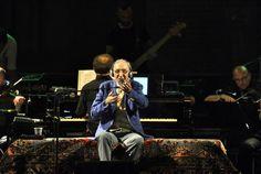 23 Luglio: Franco Battiato in concerto a Piazza Duomo per la rassegna Parma and Stars.