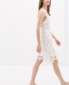 crochet dress zara - Pesquisa do Google