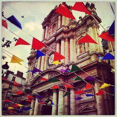 #Paris avant l'orage