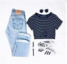 teens fashion outfits which look hot 708049 Teenager-Mode-Outfits, die heiß aussehen 708049 Girls Fashion Clothes, Teen Fashion Outfits, Mode Outfits, Diy Outfits, Tween Fashion, Fashion 2016, Fashion Vintage, Fashion Fall, Edgy Teen Fashion