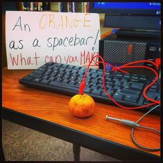 What's in a #Makerspace via @E_Sheninger #makered #STEM