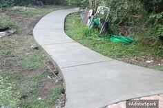 We do concrete!! www.alamohandymantx.com #handymantx
