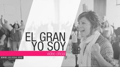 JULISSA   El Gran Yo Soy  [Official Video]