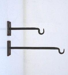 Iron Hooks: Remodelista